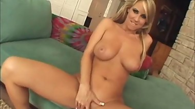 Mommy Creampie 11