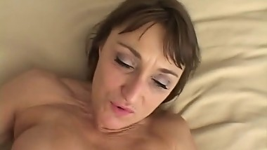 I just Banged your 49y.o. Mommy (POV)