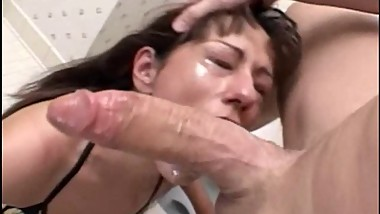 Using Mommy's Mouth