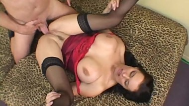 Red Hot MILFS #2, Scene 2