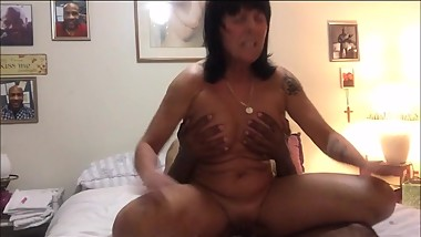 Mature mom becomes BBC submissive slave at - camsluts.info
