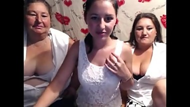 52  27  Favorite  Playlists Download mother and daughter nude on webcam
