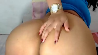 Sexy Girl Big Ass and Pussy 03