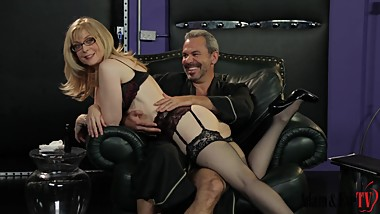 Nina Hartley's Guide to Hot Talk - Scene 1