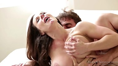 Mother Exchange 5 Scene 2 Kendra Lust, Logan Pierce