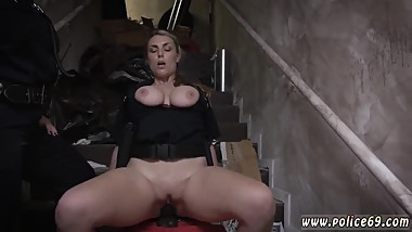 Amateur milf fucks young man and busty milf hentai english and cuckold