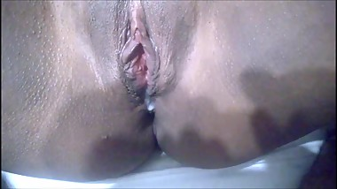 Cuckold wife creampied