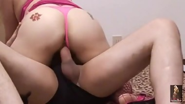 CANDY CAMILLY THREESOME 05